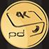 Projektordoma.cz Logo